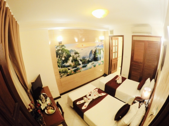 Book Gia Thinh Hotel in Ly Son   Hotels.com